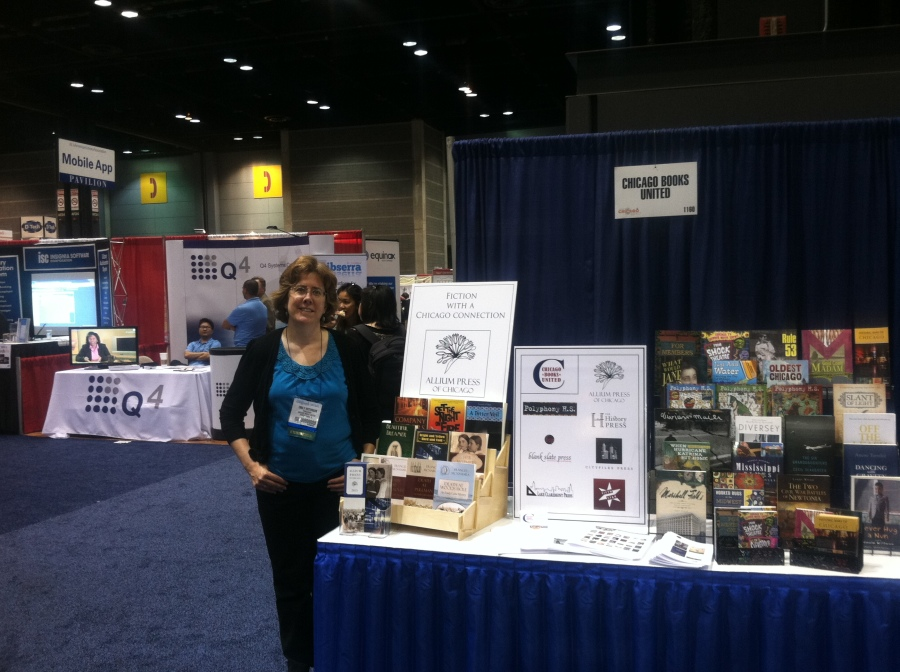 Allium Press at ALA