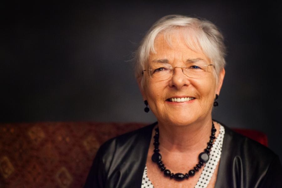 Frances McNamara